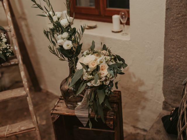 Le mariage de Raul et Elsa à Magneux-Haute-Rive, Loire 76