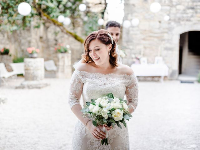 Le mariage de Amr et Daphnée à Saint-Pierre-Lafeuille, Lot 14