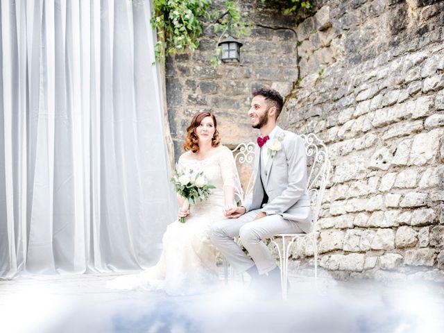 Le mariage de Amr et Daphnée à Saint-Pierre-Lafeuille, Lot 18