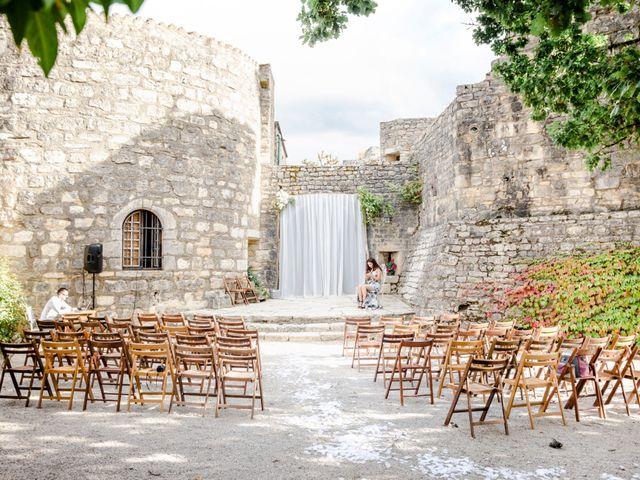 Le mariage de Amr et Daphnée à Saint-Pierre-Lafeuille, Lot 25