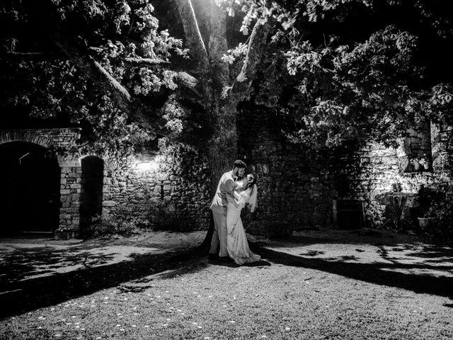 Le mariage de Amr et Daphnée à Saint-Pierre-Lafeuille, Lot 35