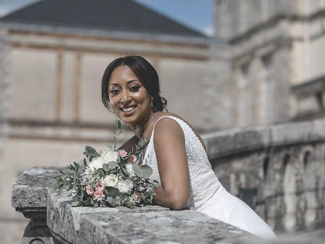 Le mariage de Yacine et Samira à Levallois-Perret, Hauts-de-Seine 17