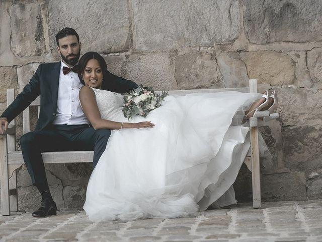 Le mariage de Yacine et Samira à Levallois-Perret, Hauts-de-Seine 22