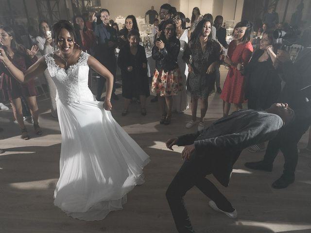 Le mariage de Yacine et Samira à Levallois-Perret, Hauts-de-Seine 26