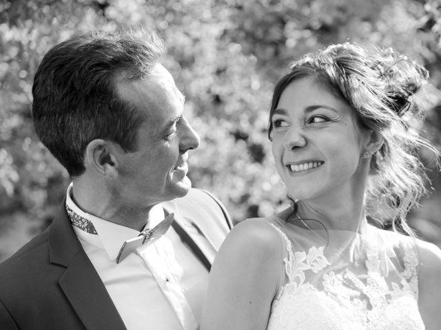 Le mariage de Cyril et Marine à Fontaines-d'Ozillac, Charente Maritime 22