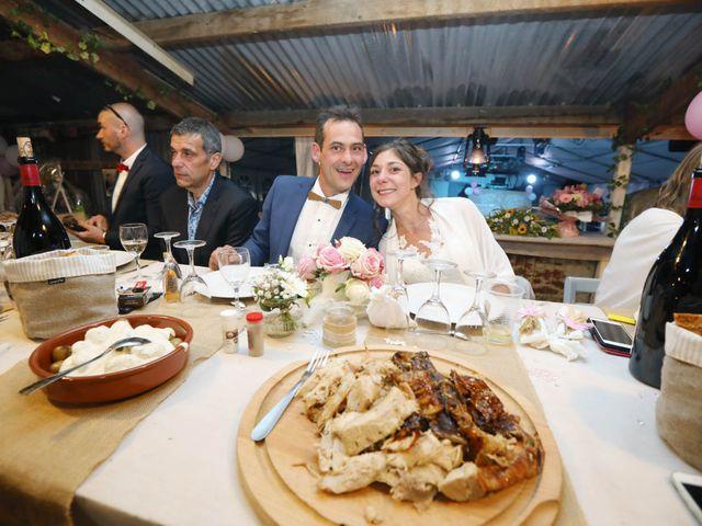 Le mariage de Cyril et Marine à Fontaines-d'Ozillac, Charente Maritime 26