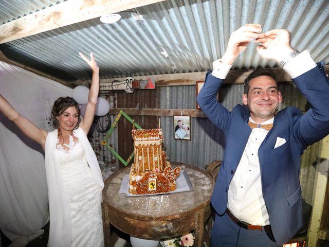 Le mariage de Cyril et Marine à Fontaines-d'Ozillac, Charente Maritime 28