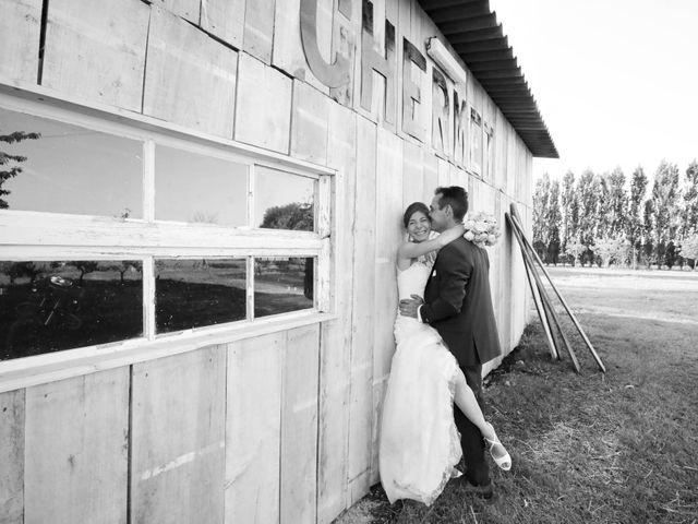 Le mariage de Cyril et Marine à Fontaines-d'Ozillac, Charente Maritime 32