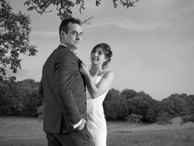 Le mariage de Cyril et Marine à Fontaines-d'Ozillac, Charente Maritime 40
