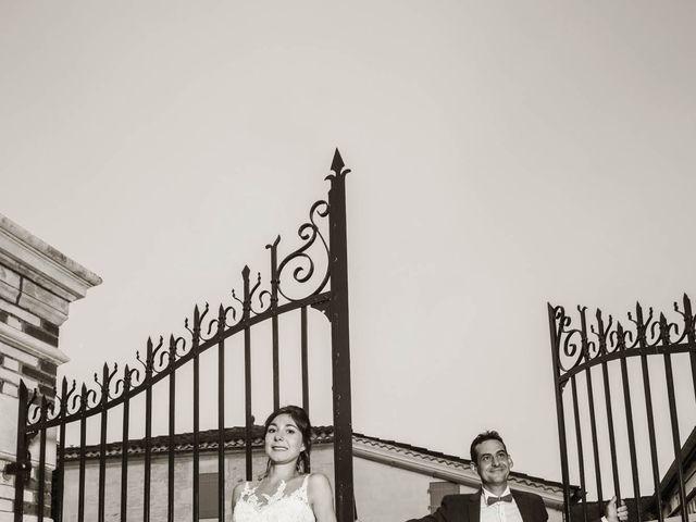 Le mariage de Cyril et Marine à Fontaines-d'Ozillac, Charente Maritime 43