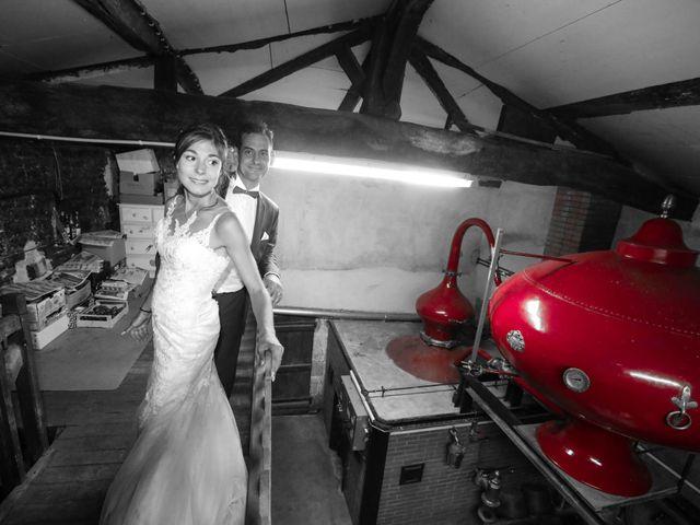 Le mariage de Cyril et Marine à Fontaines-d'Ozillac, Charente Maritime 48
