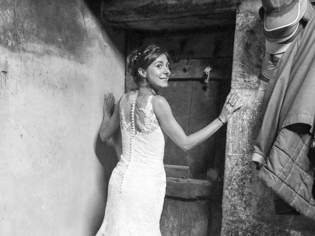 Le mariage de Cyril et Marine à Fontaines-d'Ozillac, Charente Maritime 50