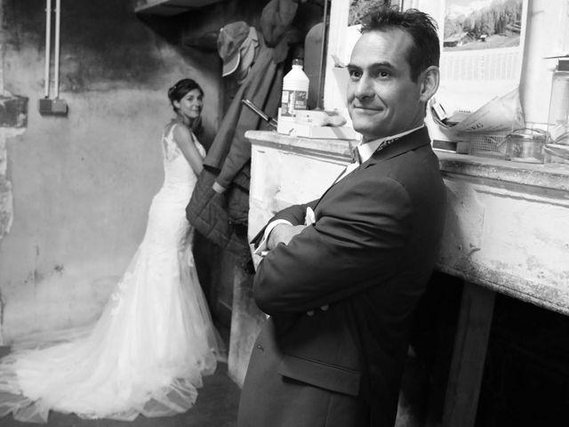 Le mariage de Cyril et Marine à Fontaines-d'Ozillac, Charente Maritime 51