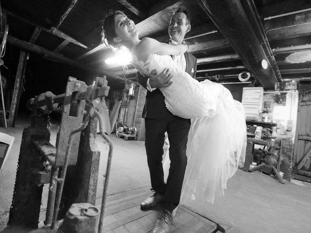 Le mariage de Cyril et Marine à Fontaines-d'Ozillac, Charente Maritime 52