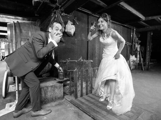 Le mariage de Cyril et Marine à Fontaines-d'Ozillac, Charente Maritime 54
