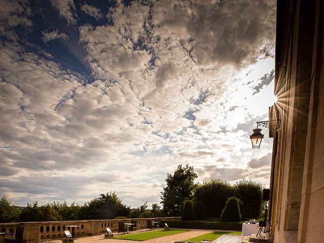 Le mariage de Davy et Julie à Auvers-sur-Oise, Val-d'Oise 10