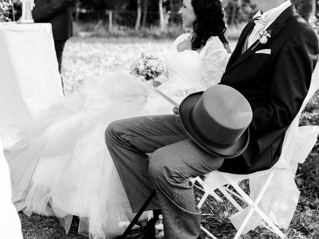 Le mariage de Nicolas et Gaëlle à Tresses, Gironde 39