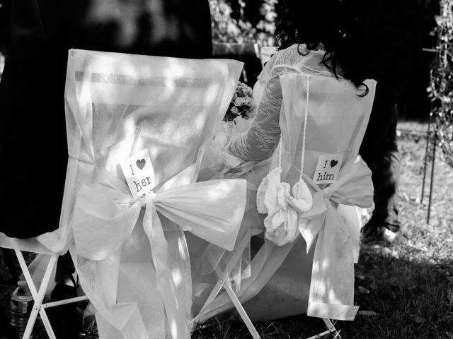 Le mariage de Nicolas et Gaëlle à Tresses, Gironde 40