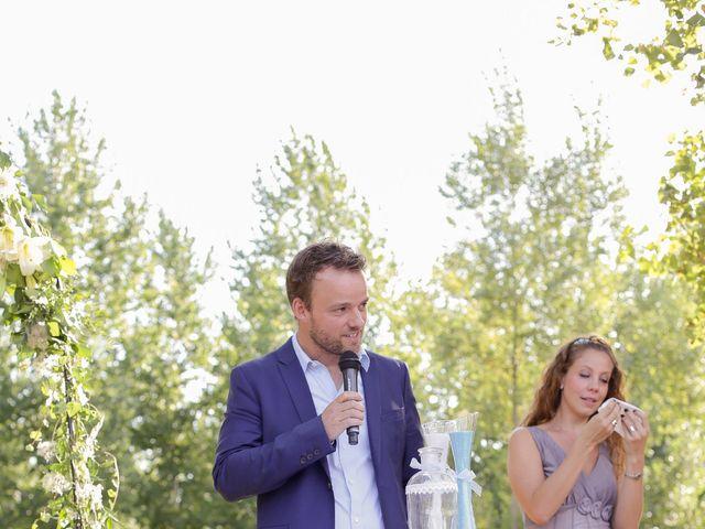 Le mariage de Nicolas et Gaëlle à Tresses, Gironde 49