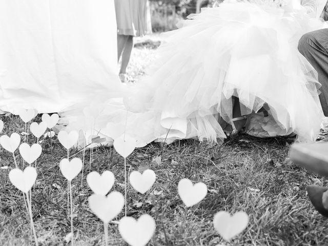 Le mariage de Nicolas et Gaëlle à Tresses, Gironde 51