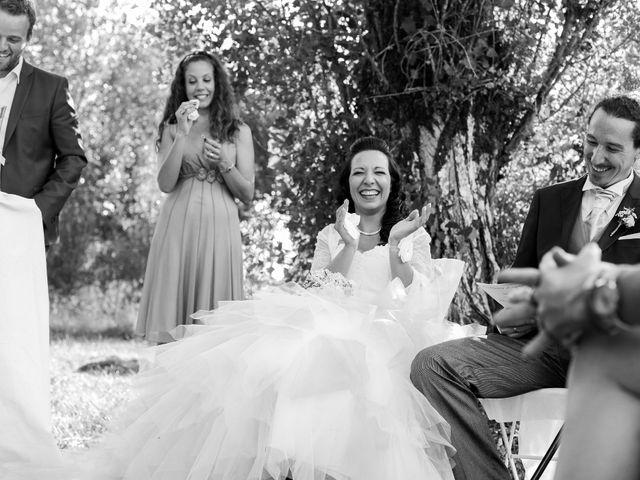 Le mariage de Nicolas et Gaëlle à Tresses, Gironde 52