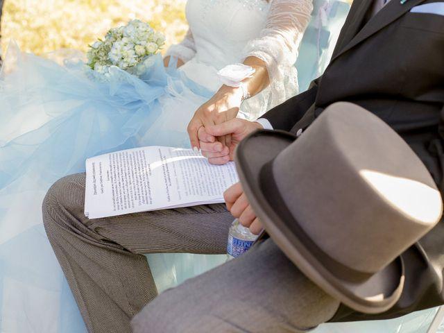 Le mariage de Nicolas et Gaëlle à Tresses, Gironde 59
