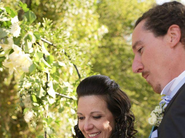 Le mariage de Nicolas et Gaëlle à Tresses, Gironde 62