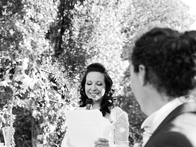 Le mariage de Nicolas et Gaëlle à Tresses, Gironde 65