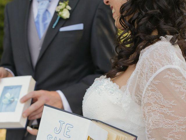 Le mariage de Nicolas et Gaëlle à Tresses, Gironde 71