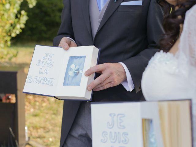 Le mariage de Nicolas et Gaëlle à Tresses, Gironde 72