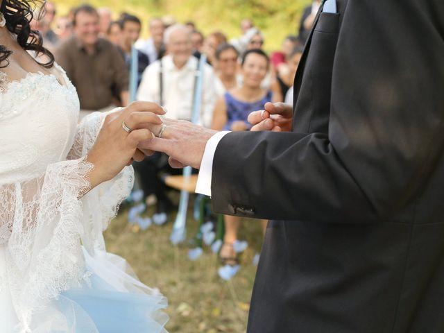 Le mariage de Nicolas et Gaëlle à Tresses, Gironde 74