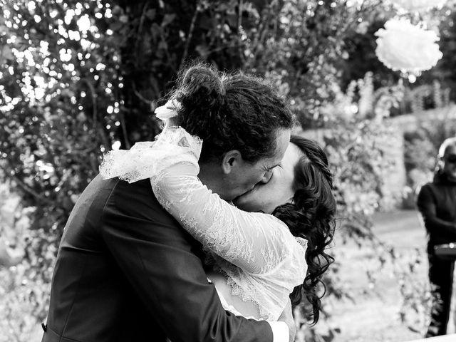 Le mariage de Nicolas et Gaëlle à Tresses, Gironde 77