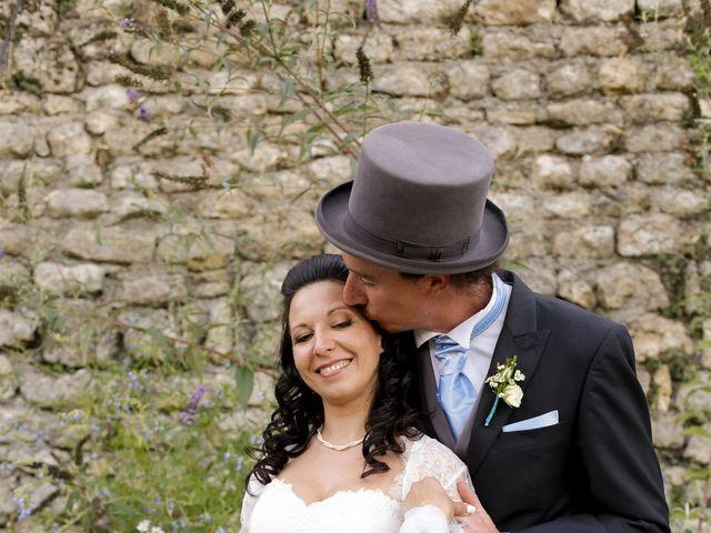 Le mariage de Nicolas et Gaëlle à Tresses, Gironde 84