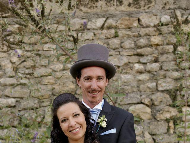 Le mariage de Nicolas et Gaëlle à Tresses, Gironde 89