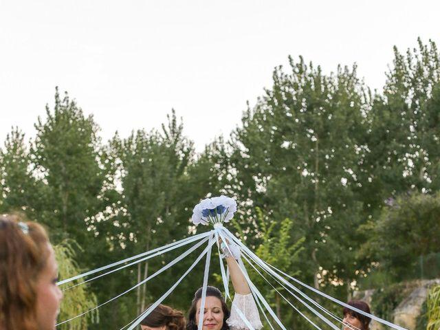 Le mariage de Nicolas et Gaëlle à Tresses, Gironde 96