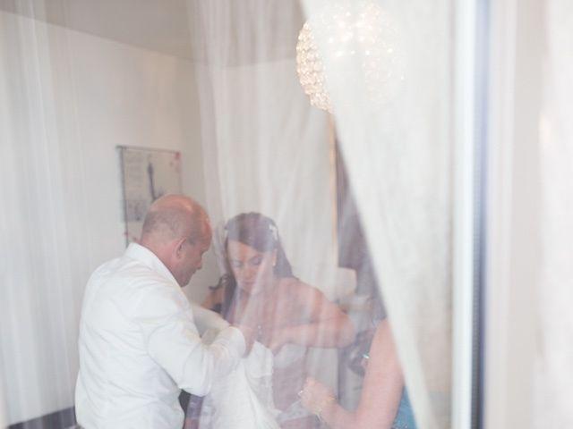 Le mariage de Guillaume et Stephanie à Paris, Paris 37