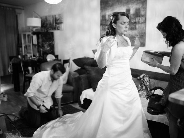 Le mariage de Guillaume et Stephanie à Paris, Paris 45
