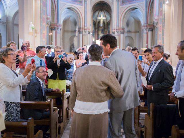 Le mariage de Guillaume et Stephanie à Paris, Paris 47