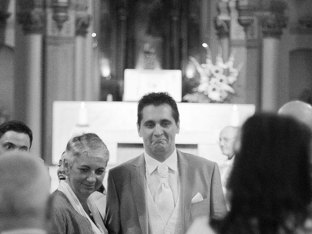 Le mariage de Guillaume et Stephanie à Paris, Paris 49