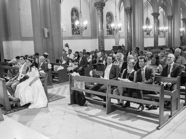 Le mariage de Guillaume et Stephanie à Paris, Paris 50