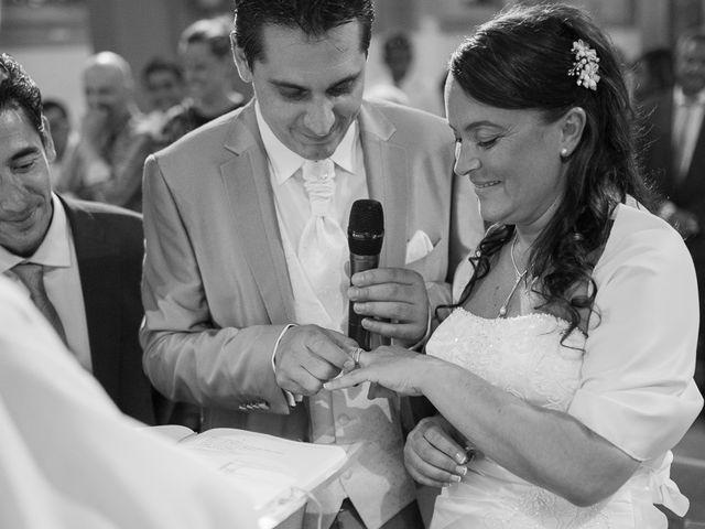 Le mariage de Guillaume et Stephanie à Paris, Paris 56