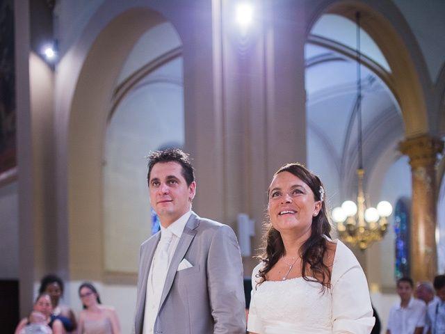 Le mariage de Guillaume et Stephanie à Paris, Paris 60