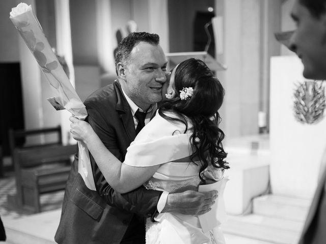 Le mariage de Guillaume et Stephanie à Paris, Paris 62