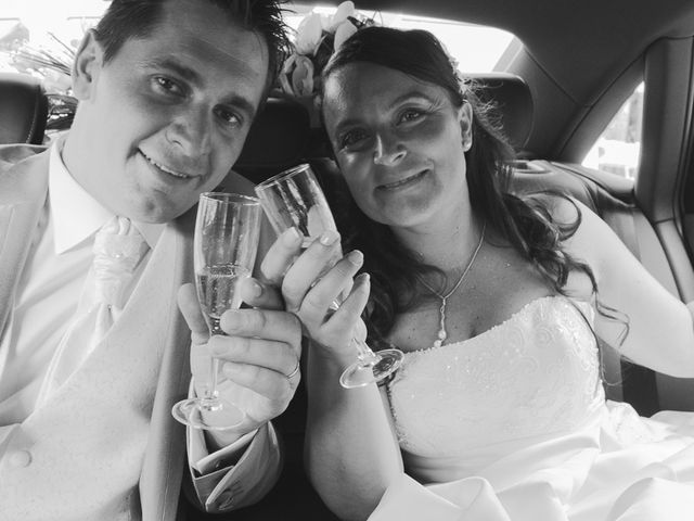 Le mariage de Guillaume et Stephanie à Paris, Paris 66