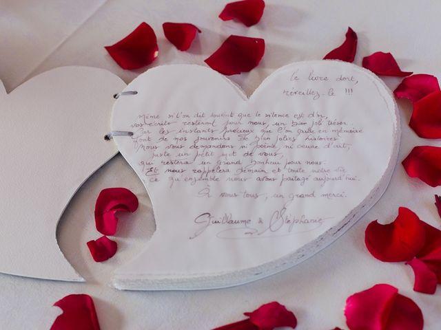 Le mariage de Guillaume et Stephanie à Paris, Paris 83