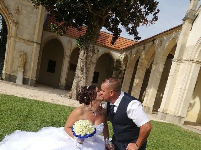 Le mariage de Laurent et Laetitia à Sallèles-d'Aude, Aude 2