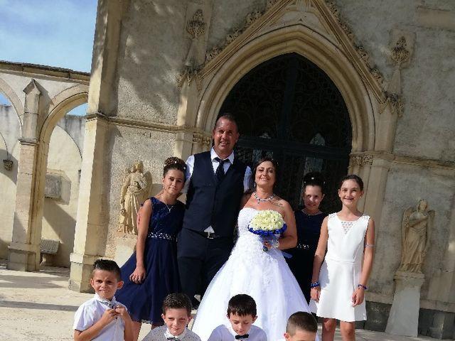 Le mariage de Laurent et Laetitia à Sallèles-d'Aude, Aude 4