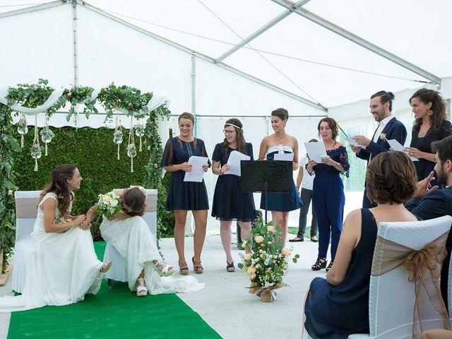 Le mariage de Maria Julia et Gaëlle à Annecy, Haute-Savoie 10