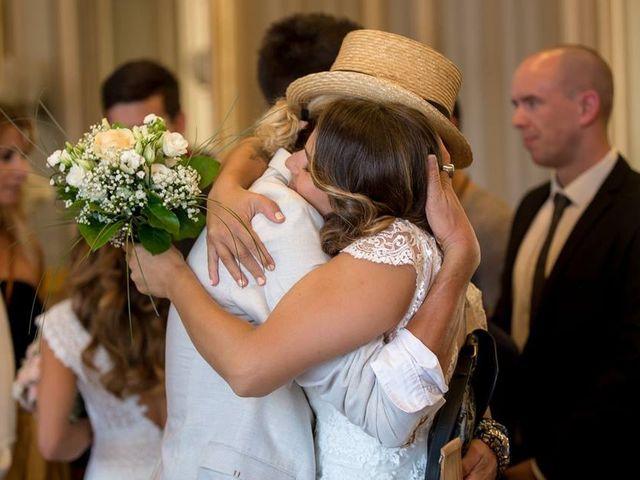 Le mariage de Maria Julia et Gaëlle à Annecy, Haute-Savoie 20