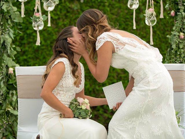 Le mariage de Maria Julia et Gaëlle à Annecy, Haute-Savoie 21